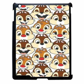Chip And Dale iPad 2/3/4