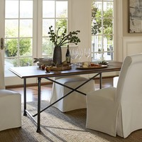 Austin Fixed Dining Table