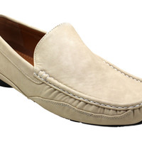 Men's Classic Driving Shoes Loafers Moc-Toe Comfort - Matri