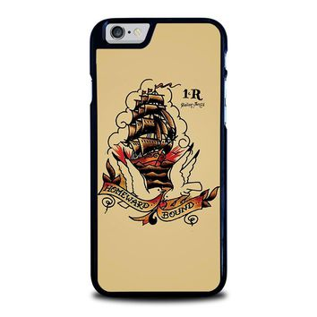 SAILOR JERRY iPhone 6 / 6S Case Cover