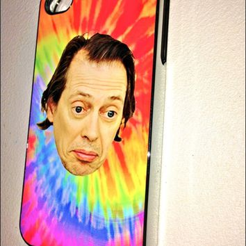 SWEET LORD O'MIGHTY! STEVE BUSCEMI IPHONE CASE