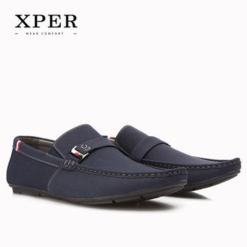 Men Shoes 2016 NEW Men Loafers Summer Cool Autumn Winter Men's Flats Shoes Low Man Casual Sapatos Tenis Masculino XPER
