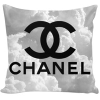 Chanel Cloud Pillow