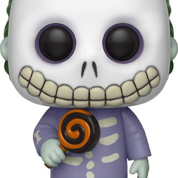 The Nightmare Before Christmas | Barrel POP! VINYL