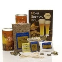 True Brew India Pale Ale Home Brew Beer Ingredient Kit