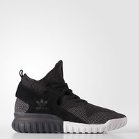 adidas Tubular X Primeknit Shoes - Black | adidas US
