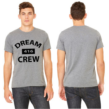 dream crew 416 T-shirt