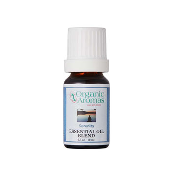 Serenity Essential Oil Blend 100% Pure