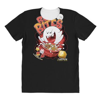 boo bites All Over Women's T-shirt