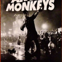 ARCTIC MONKEYS AM Ltd Ed Discontinued NEW RARE Poster +FREE Indie Rock Poster!