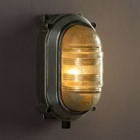 French Nautical Sconce | Bath Sconces | Restoration Hardware