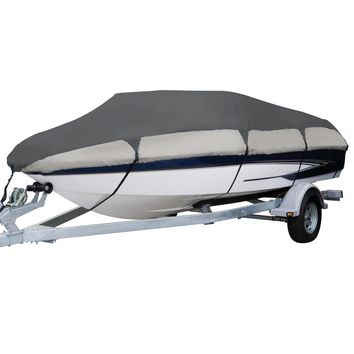 Classic Accessories Orion Deluxe Boat Cover 22 - 24 L