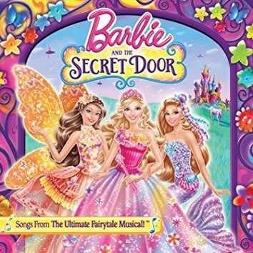 Various Artists - Barbie & The Secret Door