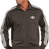 adidas Originals Young Men's Firebird Track Jacket