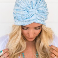 Velvet Dreams Turban