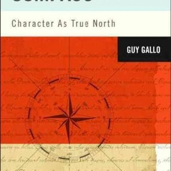 Screenwriter's Compass: Character As True North