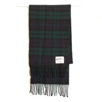 Beautiful #lambswool #scarf by Glen Lossie, made in #Scotland. Originally ...
