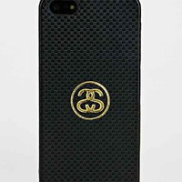 Stussy Fabric iPhone 5/5s Case - Black One