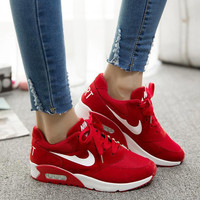 Fashion causal sports shoes sneakers Balance lovers running jogging walking