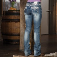 Cowgirl Pearl Jean By Grace in LA - New Arrivals