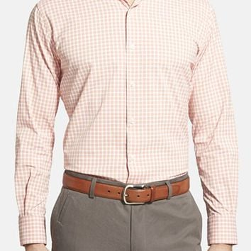 Men's Peter Millar 'Dance' Regular Fit Performance Sport Shirt