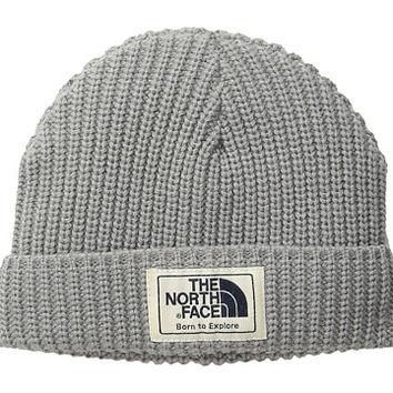The North Face Kids Salty Pup (Infant) Metallic Silver - Zappos.com Free Shipping BOTH