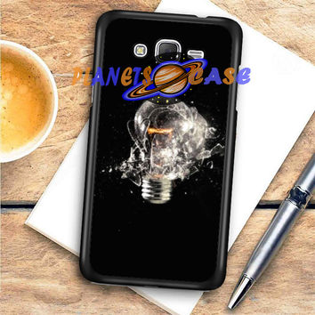 Kings Of Leon Because of the Times Samsung Galaxy J7 | J7 2016 Case Planetscase.com
