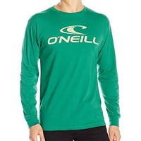 O'Neill Men's Supreme Long Sleeve T-Shirt