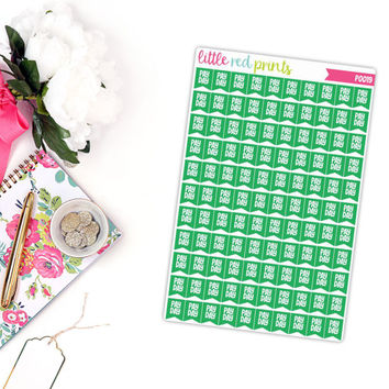Pay Day Planner Stickers for the Erin Condren Life Planner, Pay Tracker Sticker, Label Planner Sticker - [P0019]