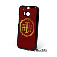 Hotel Tower Of Terror  HTC One M8 Case Cover for M9 M8 One X Case