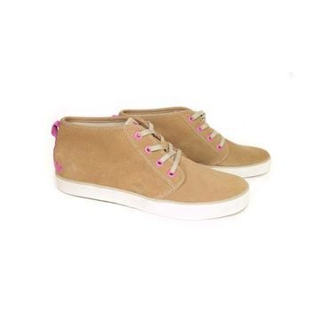 ADIDAS Originals Honey Desert - suede leather chukka shoes - 5.5 uk - 38 eur - womens