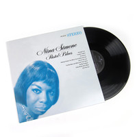 Nina Simone: Pastel Blues (Music On Vinyl 180g) Vinyl LP