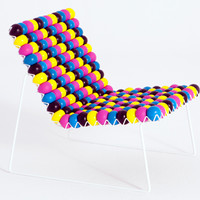 Bashko Trybek, Anti Stress Chair - outdoorz gallery