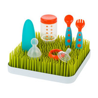 Large Lawn Drying Rack Baby Bottle Dish Rack Excellent Drying Grass For Baby Dishes Sippy Cupsorganize Baby Cutlery Holder