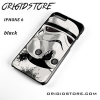 Stormtrooper For Iphone 6 Case YG