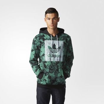 adidas Poison Ivy League Hoodie - Multicolor | adidas US