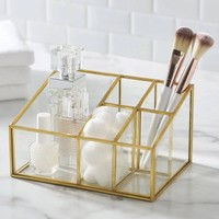 Better Homes and Gardens Gold Organizer - Walmart.com