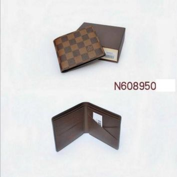 DCCKON LOUIS VUITTON FASHION PURSE, WALLET, HAND BAGS