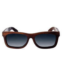 Nantucket Wood Square Wayfarer