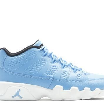 air jordan 9 retro low bg (gs)
