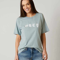 OBEY OLDE LITE T-SHIRT