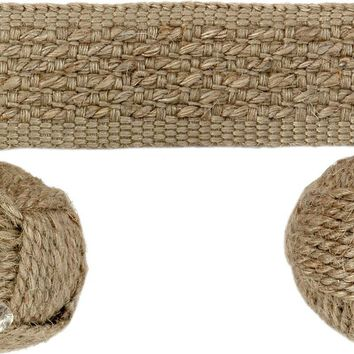 Kravet Couture Trim T30637.106 Monkey Fist Linen