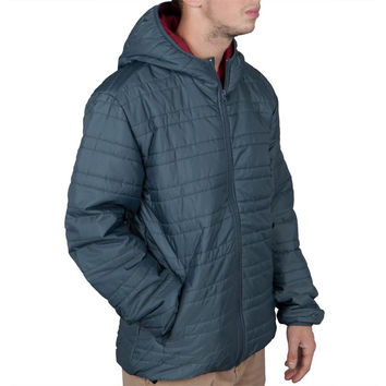 O'Neill - Insulator Charcoal Jacket