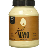 Google Express - Hampton Creek Just Mayo - 30 fl oz jar