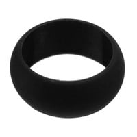 Size 9 Rubber Silicone Soft Band Ring