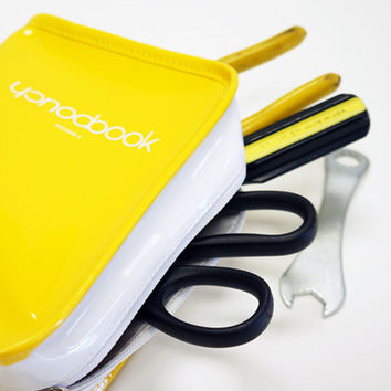 Pouch Book