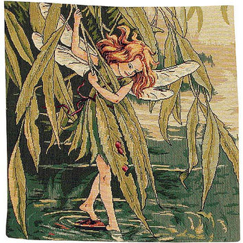Willow Fairy Cicely Mary Barker