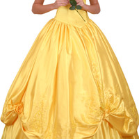 Belle Dress | Belle Dress from Beauty and the Beast SE4279 | SIMPLE ELEGANCE