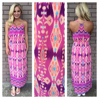 Sweet Dream Baby Ankle Maxi