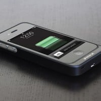 PhoneSuit Elite Battery Case for iPhone 4 and iPhone 4S